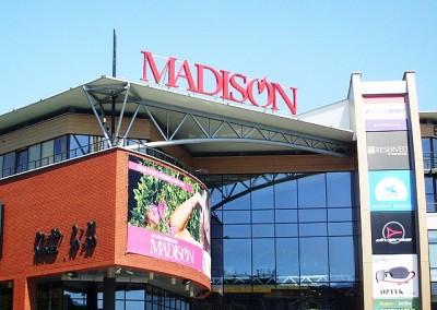 Centrum Handlowe MADISON Gdańsk