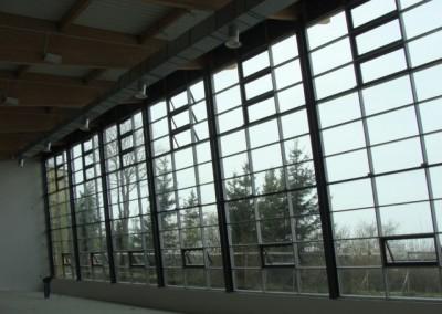 Sala gimnastyczna Nowa Karczma