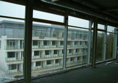 Klinika Hotel Bryza w Juracie